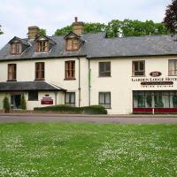 Hotel Pictures: Garden Lodge Hotel, Letchworth
