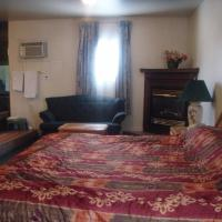 Hotel Pictures: Welcome Traveller Motel, Collins Bay
