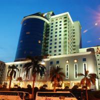 Foto Hotel: GBW Hotel, Johor Bahru