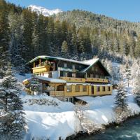 Hotel Pictures: Alpengasthof Paletti, Enzingerboden