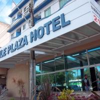 Hotel Pictures: Nobile Plaza Hotel, Taguatinga
