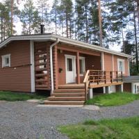 Hotel Pictures: Niinilahden Lomamajat, Kolinkylä