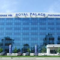 Hotellbilder: Royal Palace Hotel, Almaty