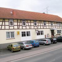 Hotelbilleder: Landgasthof Güntersen, Adelebsen