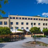 Best Western Lægreid Hotel