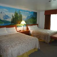 Hotel Pictures: Westmount Motel, Woodstock