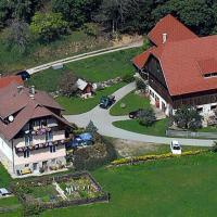 Hotel Pictures: Ferienwohnung am Oberrainerhof, Arriach