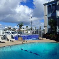 Hotellikuvia: La Internacional Condominiums - by Island Services, South Padre Island