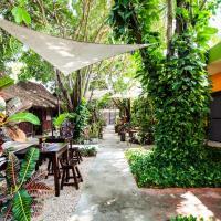 Hotel Pictures: Secret Garden Tulum Hotel, Tulum