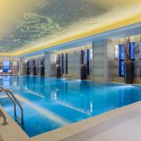 Hotel Pictures: Wanda Realm Chifeng Hotel, Chifeng