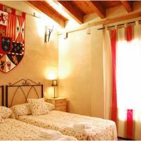 Hotel Pictures: Casas Rurales Leonor de Aquitania, Atienza
