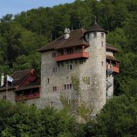 Hotel Pictures: Youth Hostel Mariastein-Rotberg, Mariastein
