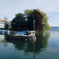 Hotel Pictures: Richterswil Youth Hostel, Richterswil