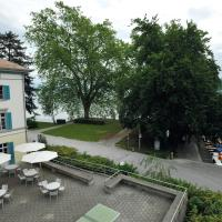 Youth Hostel Richterswil