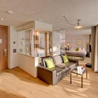Deluxe Double Room with Matterhorn View House A/B