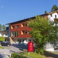 Zdjęcia hotelu: Ferienwohnungen Kristan, Sankt Kanzian