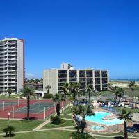 Hotellikuvia: Saida II Condominiums - by Island Services, South Padre Island