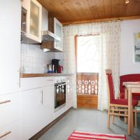 Two-Bedroom Apartment with Terrace - Nr. 2