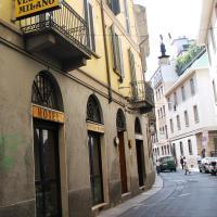 Foto Hotel: Hotel Vecchia Milano, Milano