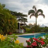 Hotel Pictures: Sede Campestre Finca Los Alcazares, Pereira