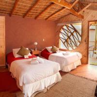 酒店图片: 波布拉多奇麦尔酒店, 圣佩德罗·德·阿塔卡马