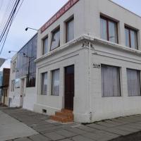 Zdjęcia hotelu: Matic Apartments, Punta Arenas