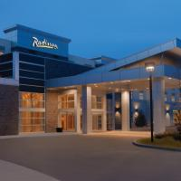 Hotel Pictures: Radisson Hotel & Conference Center Calgary Airport East, Calgary