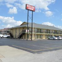 Delux Inn Tulsa