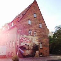 Hotel Pictures: Pension an der Havelbucht, Potsdam