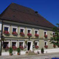 Hotelbilleder: Hotel zur Post, Bad Koetzting