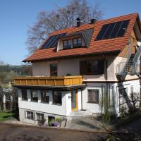 Hotelbilleder: Ferienhaus Wetzel, Weiler-Simmerberg
