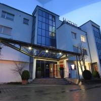 Hotel Pictures: Hotel Am Park, Leinfelden-Echterdingen