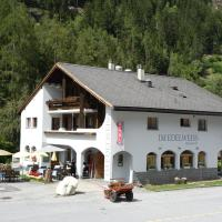 Hotel Pictures: Hotel Im Edelweiss, Sankt Niklaus