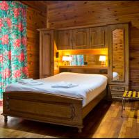 Hotel Pictures: L'Escale, Étretat