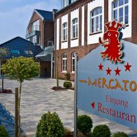 Hotelbilleder: Mercator-Hotel, Gangelt