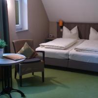 Hotelbilleder: Restaurant & Pension Freudenthal, Wandersleben