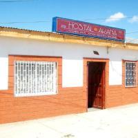 Hotel Pictures: Hostal Akana, Caldera