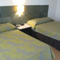 Double One-bedroom Apartment with two double beds