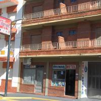 Hotel Pictures: Hotel Brumar, Santa Teresita