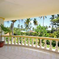 Luxury apartment oceanview, Sol bonito beachfront