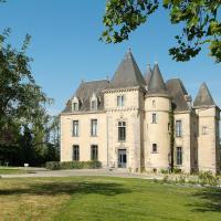 Hotel Pictures: Domaine De Brandois Châteaux & Hôtels Collection, La Mothe-Achard