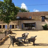 Hotel Pictures: Molante Farm, Saint-Pierre-de-Maillé