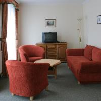 Suite with Balcony - 1st Floor