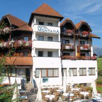Hotel Pictures: Hotel Montana, Arzl im Pitztal