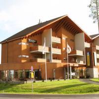 Hotel Pictures: Apartment Tähtitahko, Tahkovuori
