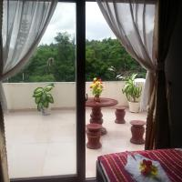 VIP Suite with Garden View