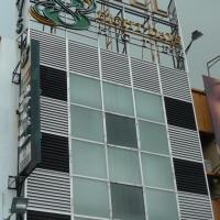 Foto Hotel: Eight Days Boutique Hotel - Permas Jaya, Johor Bahru