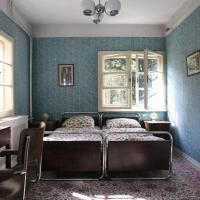 Hotel Pictures: Penzion Sázavka, Zlenice