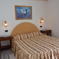 Double or Twin  Room with Terrace and Pool View