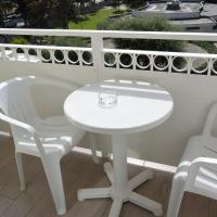 Standard Double or Twin Room with Terrace and Sea View